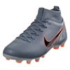 Nike Junior Mercurial SuperFly VI Academy MG - Armoury Blue/Wolf Grey AH7337-408