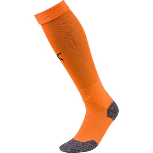 Puma Team Liga Sock - Orange 703438-08