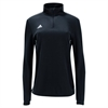 adidas Women's Core 18 Training Top - Black/White CY8268