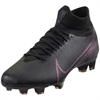 Nike Superfly VII Pro FG - Black/Black AT5382-010