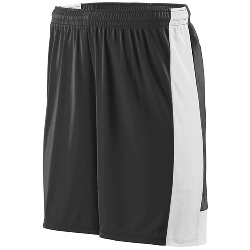 Augusta Lightning Shorts - Black 1605Blk