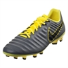 Nike Tiempo Legend VII Academy FG - Dark Grey/Opti Yellow AH7242-070