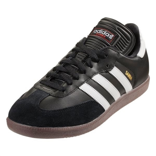 adidas Samba Classic - Core Black/Cloud White Indoor 034563