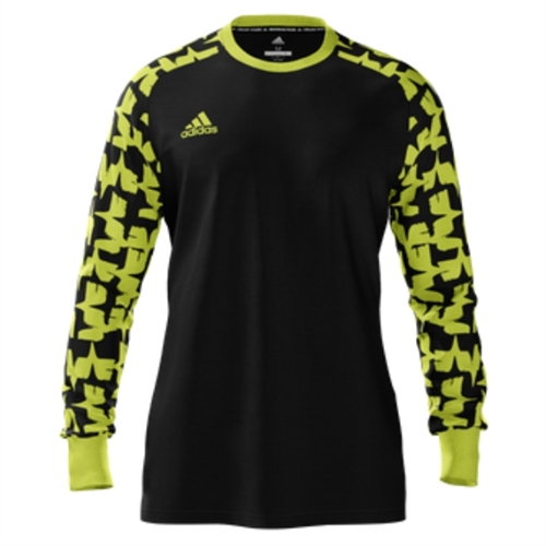 e894dc51d adidas Youth Assita 17 Goalkeeper Jersey - Black Yellow MIAD2US37945204
