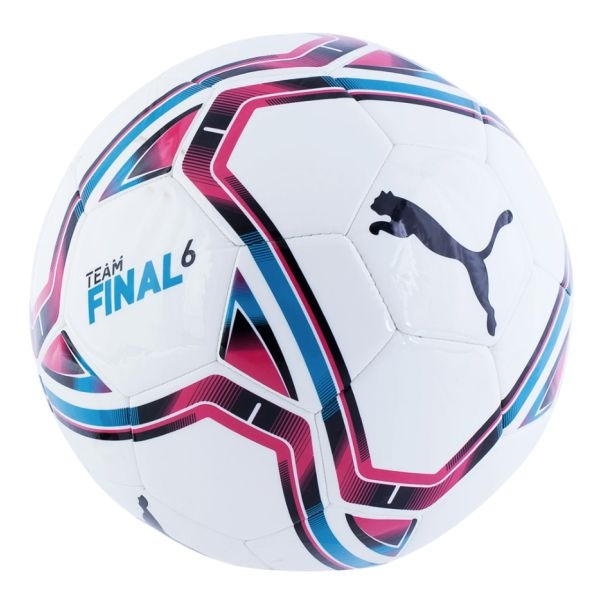 Puma teamFINAL 21.6 MS Soccer Ball 083311-01