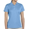 adidas Women's Basic Polo - Coast A131C