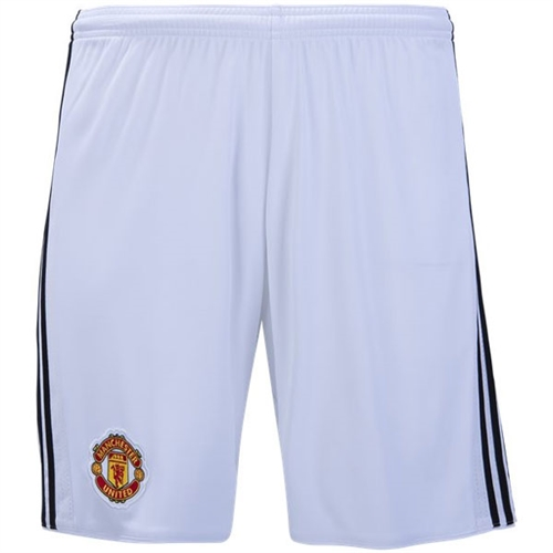 adidas Manchester United Home Short 2017-2018 BQ3739