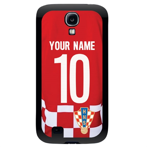 new arrival d8bd9 01b6e Croatia Custom Player Phone Cases - Samsung (All Models)