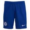Nike Chelsea Youth Home Short 2018-2019 919284-495
