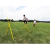 Kwik Goal Coaching Sticks 2 Go Hi-Vis 16B33HVG