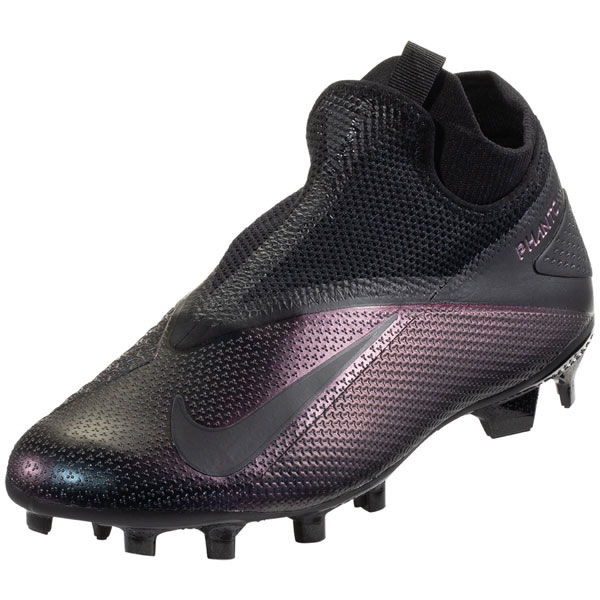 Nike Phantom Vision Pro DF FG - Black/Black CD4162-010