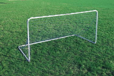 KwikGoal Sharp Shooter Soccer Goal 5'x10' 2B1202