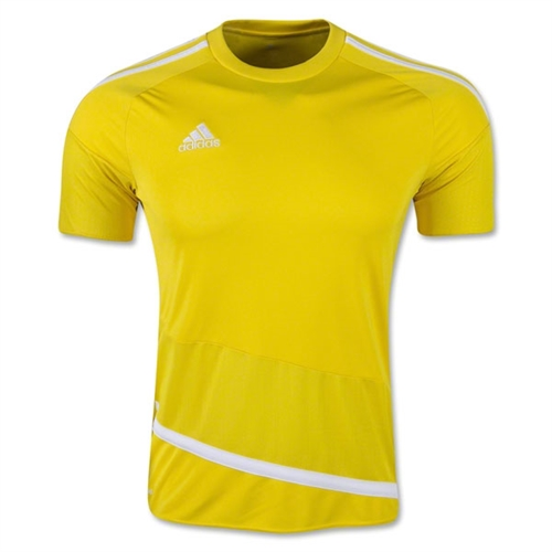 adidas Regista 16 Jersey - Yellow AP0529