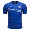 Nike Chelsea Authentic Home Jersey 2018-2019 918922-496