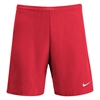 Nike Youth Dry Laser IV Woven Shorts - Red/White AJ1265-657