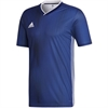 adidas Tiro 19 Jersey - Dark Blue/White DP3533