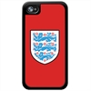 England Custom Crest Phone Cases - iPhone (All Models) iph-eng-cst