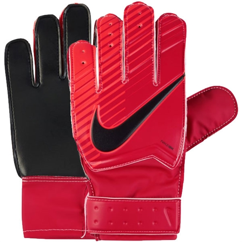 Nike Jr Match Goalkeeper Gloves - GS0343-657 - AuthenticSoccer.com 6fe39dbff851