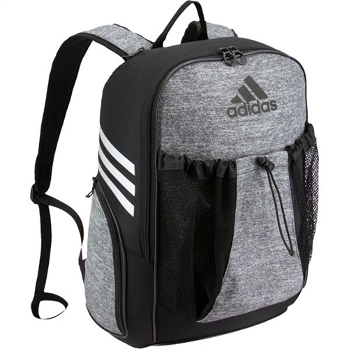 3e610015b0ea adidas Utility Field Backpack - Grey - 5144373 - AuthenticSoccer.com