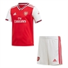 adidas Arsenal Home Mini Kit 2019-2020 EH5652
