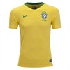 Nike Brasil Youth Home Jersey 2018 893970-749