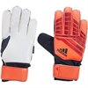 adidas Junior Predator Top Training Fingersave Goalkeeping Gloves - Active Red/Solar Red DN8567