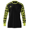 adidas Mi Assita 17 Goalkeeper Jersey - Black/Yellow MIAD2US37945203