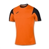 Joma Estadio Jersey - Orange/Black JomEsOraBlk