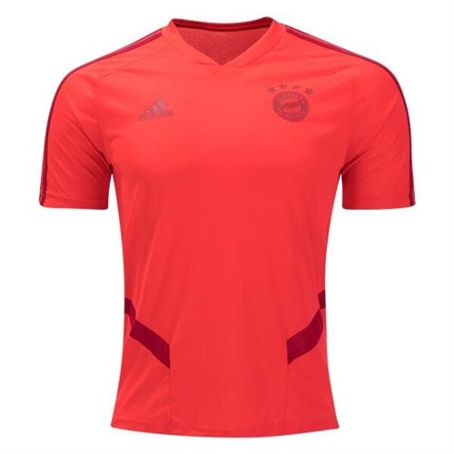 san francisco df7fc 6c0dd adidas Bayern Munich Training Jersey 2019