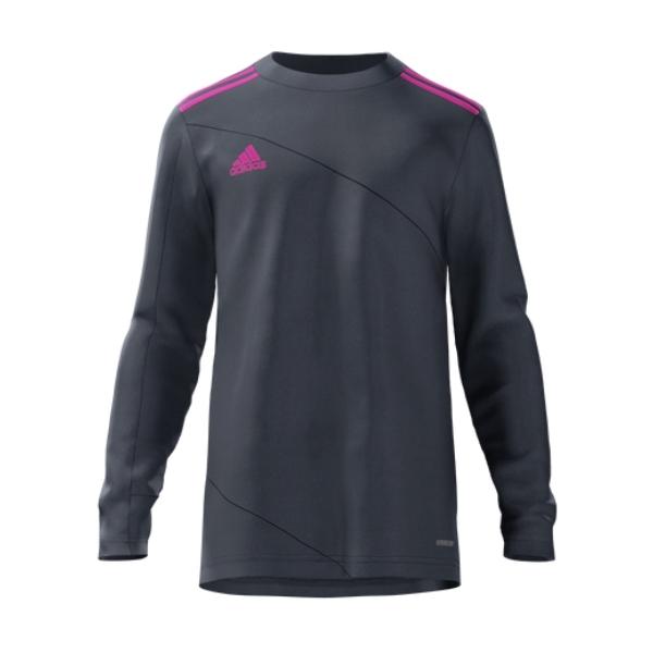 adidas Mi Squadra 21 Goalkeeper Jersey - Onix/Pink