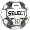 Select Numero 10 Ball IMS - NFHS Approved - White/Black/Gold 0275150115