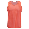 Kwik Goal Training Vest - Hi-Vis Orange 19A1HO