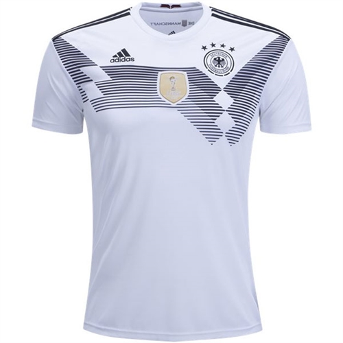 adidas Germany Home Jersey 2018 - BR7843 - AuthenticSoccer.com bcf2ede69