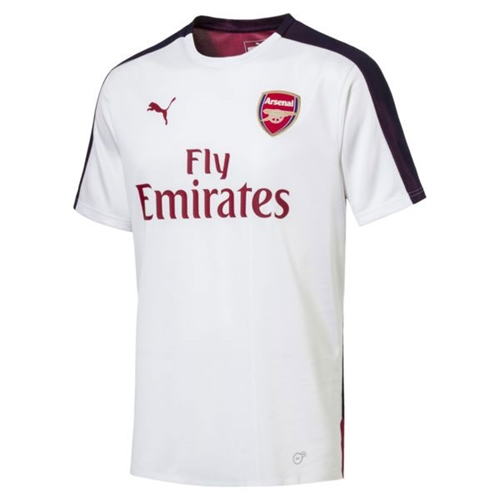 best sneakers 84dba 5e53a Puma Arsenal Stadium Jersey 2018