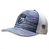 South Florida Surf Cap - White/Blue SFSCap