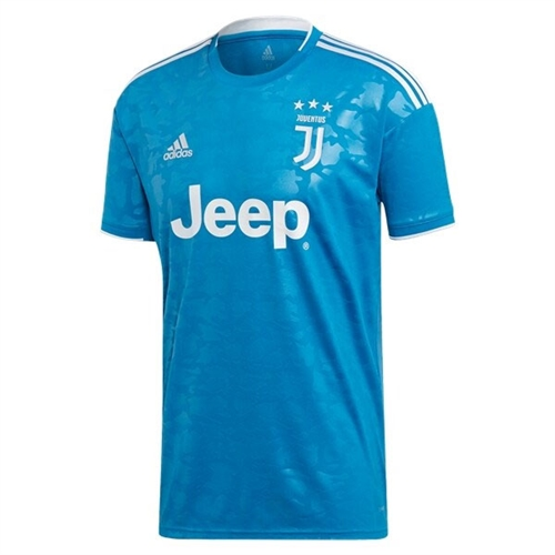 adidas Juventus Youth Third Jersey 2019-2020 DW5474