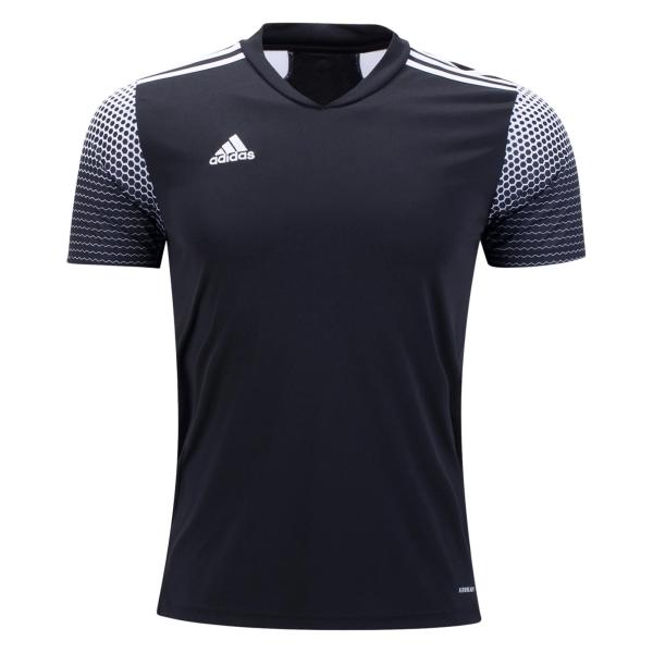 adidas Youth Regista 20 Jersey - Black/White