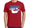 Panama Men Spirit T-Shirt 2018 PANAMATM