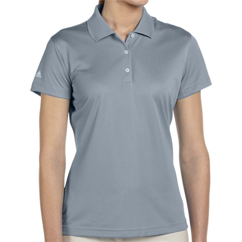 adidas Women's Basic Polo - Zone A131Z