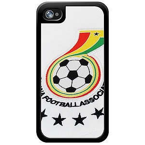Ghana Phone Cases - iPhone (All Models) iph-ghn