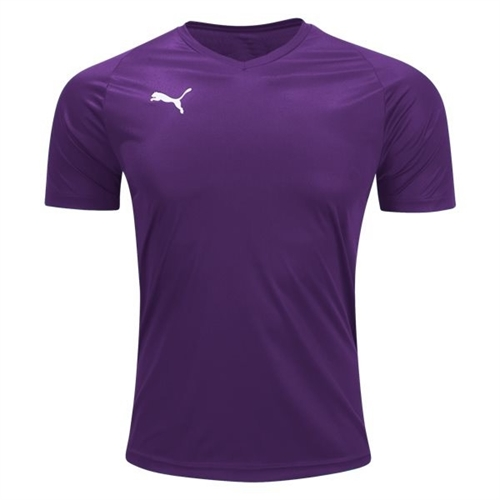 Puma Liga Core Jersey - Purple 703509-10