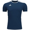 adidas Youth Entrada 18 Jersey - Navy/White CF1047