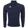 adidas Youth Tiro 17 Training Jacket - Navy Blue BR2707