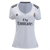 adidas Real Madrid Women's Home Jersey 2018-2019 CG0545