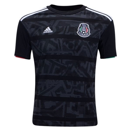 adidas Mexico Youth Home Jersey 2019 DP0208