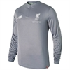 New Balance Liverpool FC Elite Training Mid Layer Top MT831018