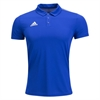adidas Core 18 Polo - Blue CV3590