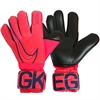 Nike Vapor Grip 3 Goalkeeper Glove - Crimson/Black GS3884-644