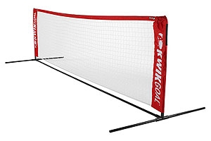 KwikGoal All-Surface Soccer Tennis Replacement Net 3B6701