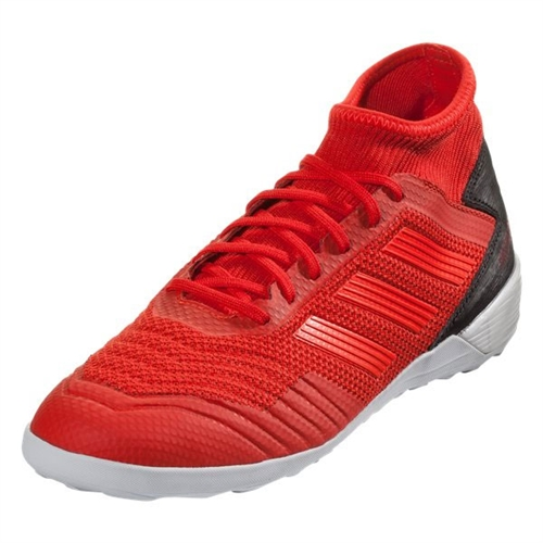 482814b3fb36 adidas Predator Tango 19.3 IN - Active Red Core Black Indoor D97965